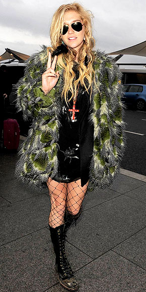 KE&#36;HA  photo | Kesha