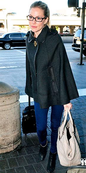 SIENNA MILLER photo | Sienna Miller