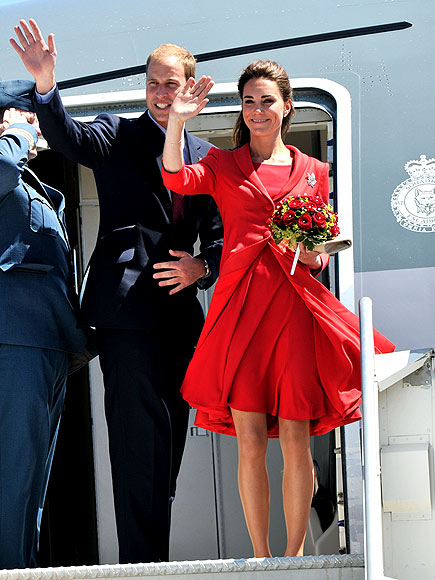 THE DUKE & DUCHESS OF CAMBRIDGE photo | Kate Middleton, Prince William