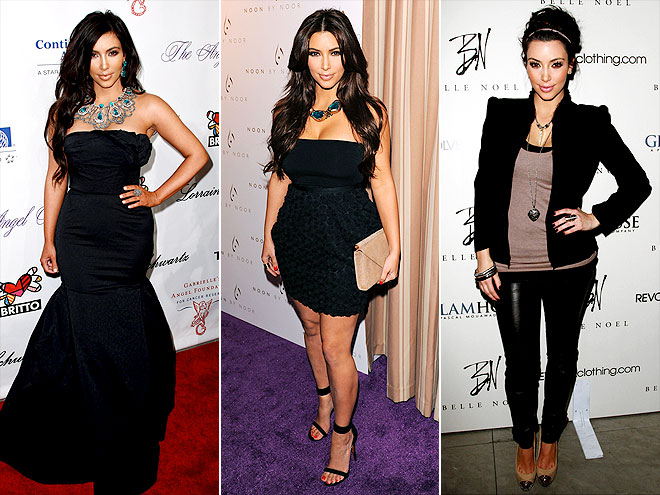 KIM KARDASHIAN&#39;S JEWELRY photo | Kim Kardashian