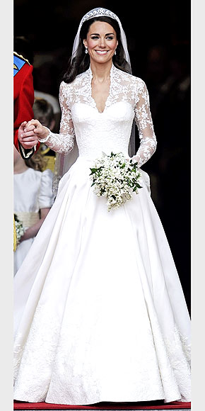 WEDDED BLISS photo | Kate Middleton