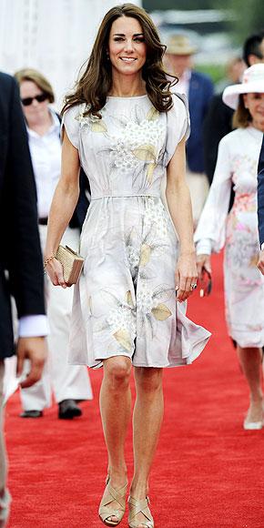 PRINT'S CHARMING photo | Kate Middleton