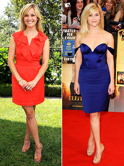 WITHERSPOON: THE AMERICAN CLASSIC photo | Reese Witherspoon