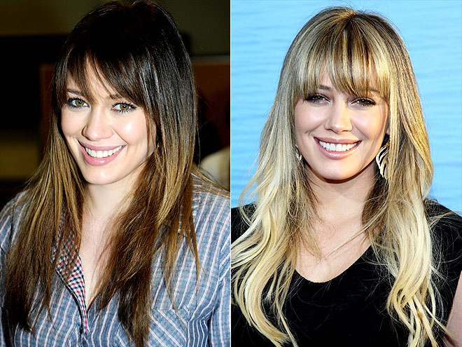 HILARY DUFF photo | Hilary Duff