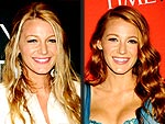 What's Her Best Hair? | Blake Lively