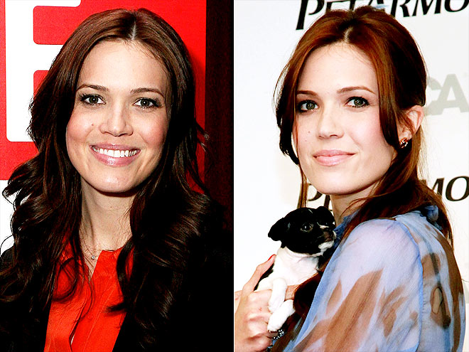 MANDY MOORE photo | Mandy Moore