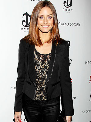 Olivia Palermo to Design Own Clothing Line on New Reality Show
