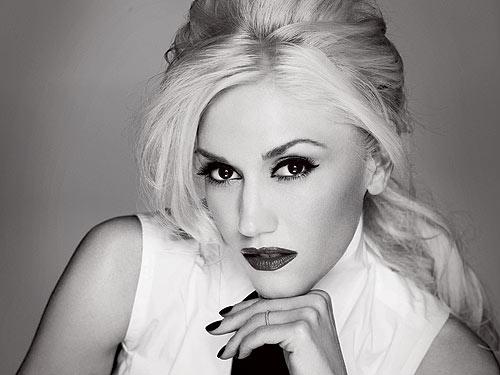 Gwen Stefani Spokesmodel L'Oreal