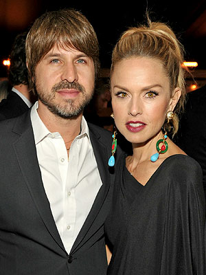 Roger Berman Talks Life with Rachel Zoe — And New Baby