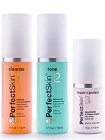 Discount on Skin Care