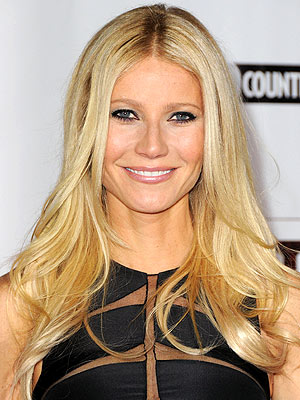 Gwyneth Paltrow's Beauty Tips