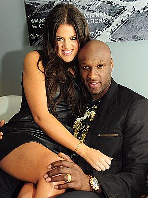 Khloe Kardashian Lamar Odom Celebrity Fragrance