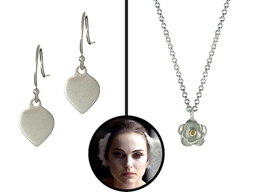 Natalie Portman's Me and Ro Jewelry