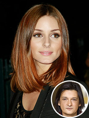 Olivia Palermo Hair Tips