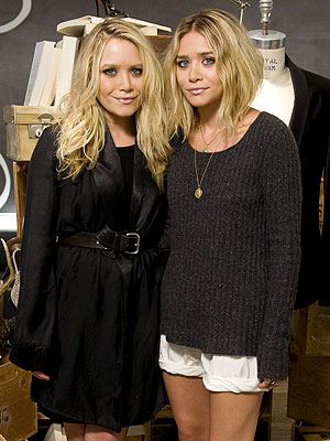 Ashley and Mary-Kate Olsen's The Row Wants to 'Net' Male Shoppers