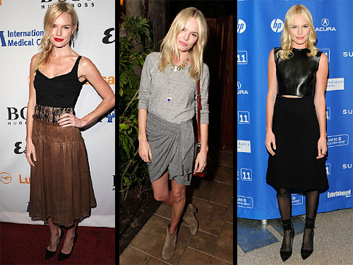 Kate Bosworth Style Cher Coulter