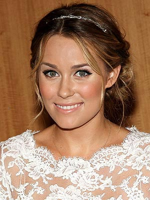 Lauren Conrad Paper Crown