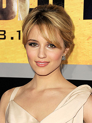 dianna agron quotes. Dianna Agron Glee