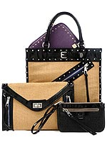 R&Em handbags and wallets, Rebecca Minkoff