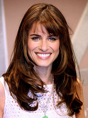 Amanda Peet Style Tips