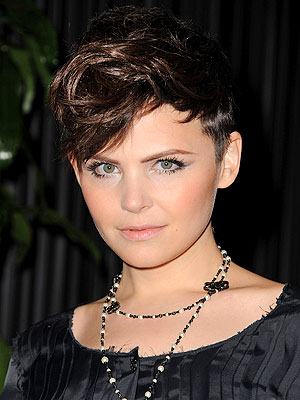 Ginnifer Goodwin's Hair