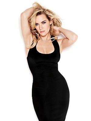 Kate Winslet Glamour