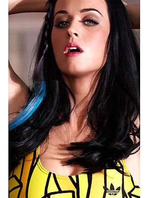 Katy Perry Adidas