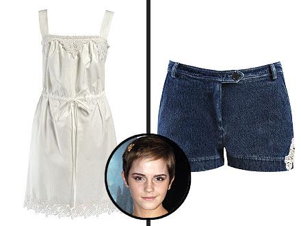 Emma Watson Pure Threads