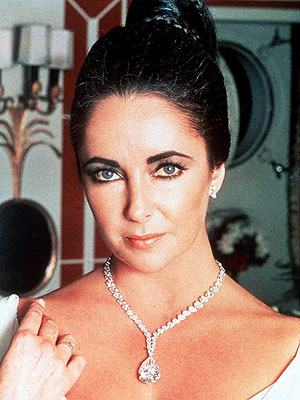 Elizabeth Taylor Jewlery