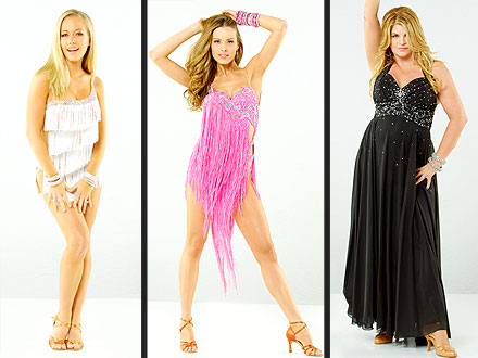 Dancing With The Stars Costume Designer Reveals This Season's Outfit Plans