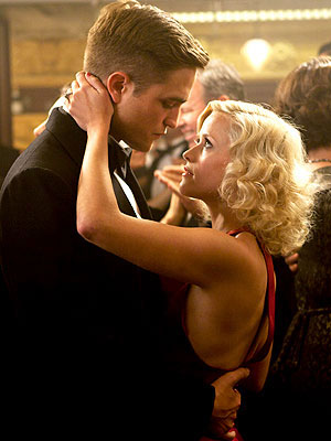 Reese Witherspoon: Robert Pattinson Is Dirty