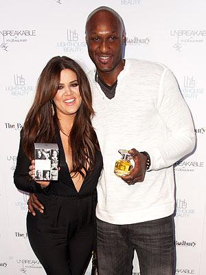 Khloe Kardashian Lamar Odom Unbreakable