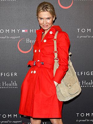 Renee Zellweger Tommy Hilfiger Bag