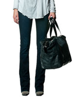 Discount on designer denim: J Brand, Citizens of Humanity, 7 For All Mankind, Current/Elliott
