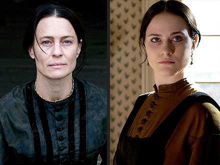 Robin Wright The Conspirator