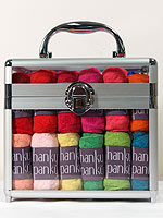 Hanky Panky Thongs Anniversary