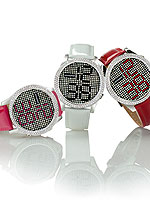 Discount on designer watches