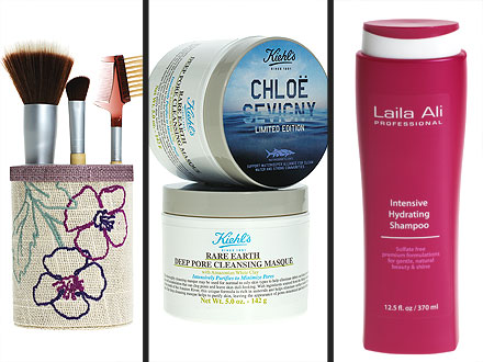 Celebrate Earth Day with Eco-Friendly Beauty Buys