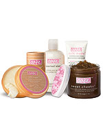 Discount on beauty products