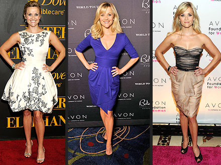 reese witherspoon 440x330 Reese Witherspoon's Dress Designer of Choice: Jason Wu!