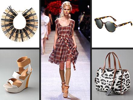 Gwen Stefani fashion style