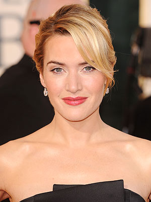 Kate Winslet is the new face of St. John