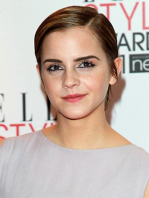 Emma Watson's New Lancome Fragrance
