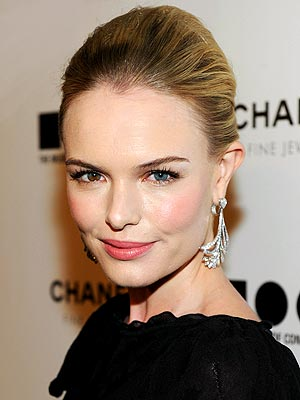 Kate Bosworth on JewelMint and Style