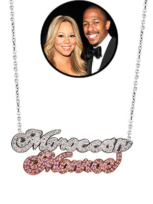 Mariah Carey Mother's Day Gift
