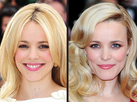 Rachel McAdams Makeup Secrets from Cannes