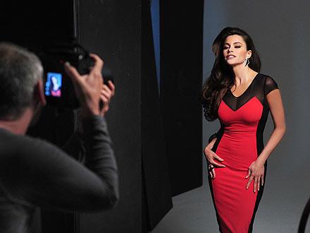 Sofia Vergara for CoverGirl