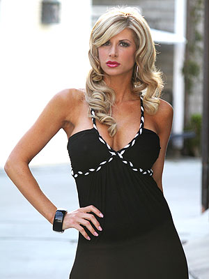 Real Housewives of Beverly Hills Alexis Bellino