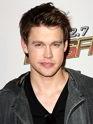Chord Overstreet Haircut