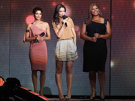 Oprah Winfrey Show style